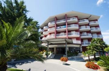 Реновація в готелі Hotel Haliaetum 4*