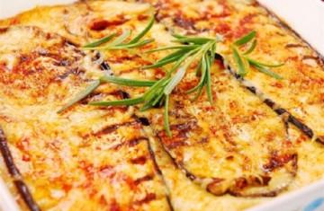 Мусака: традиційний грецький рецепт від Out of the Blue, Capsis