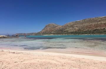 Пляжі острова Крит cеред кращих в світі за версією Tripadvisor