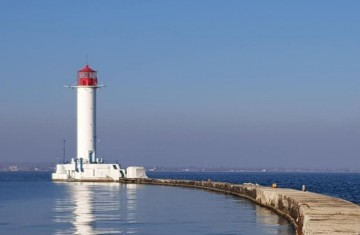 Україна відкриває свої маяки для туристів