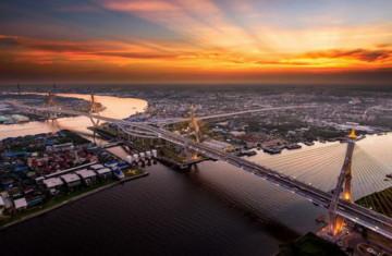 Два тайских города вошли в список ЮНЕСКО