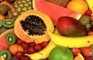 Таиланд вошел в рейтинг мировых экспортеров фруктов