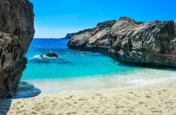 Топ 5 пляжей в Ретимно