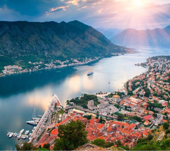 New rules of entry to Montenegro from 24.04.2021
