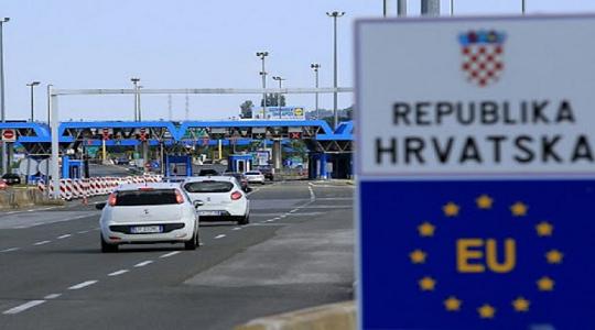 Умови в'їзду до Хорватії в період дії обмежувальних заходів