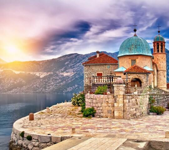 ВАЖНО!!!! Новые правила въезда в Черногорию с 24.08.2021